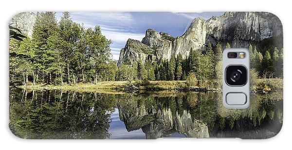 Reflecting On Yosemite Galaxy Case