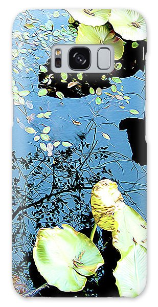 Reflecting Pond Galaxy Case