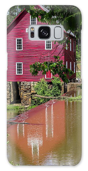 Starrs Mill Reflection Galaxy Case