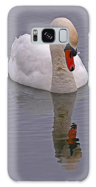 Reflecting Swan Galaxy Case