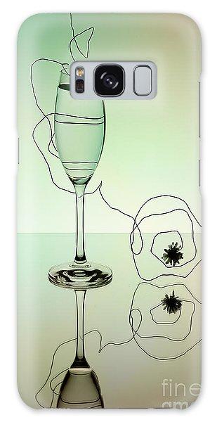 Tasty Galaxy Case - Reflection by Nailia Schwarz