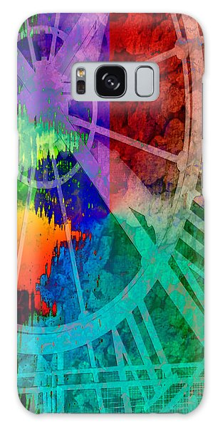 Reflection Of Time Galaxy Case