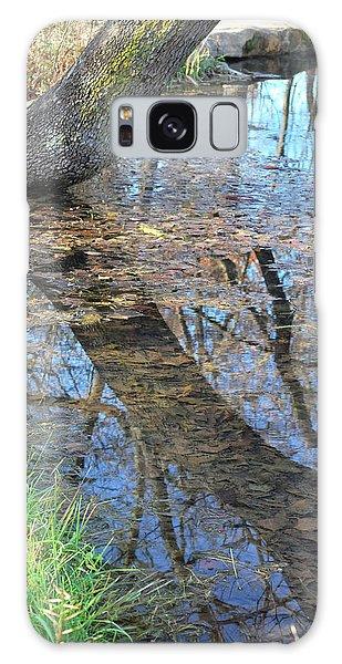 Reflections I Galaxy Case