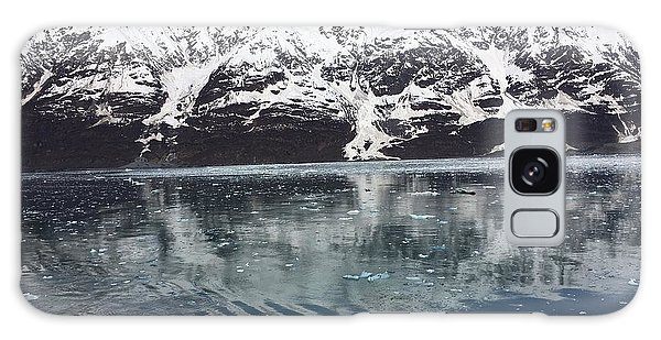 Reflections In Icy Point Alaska Galaxy Case