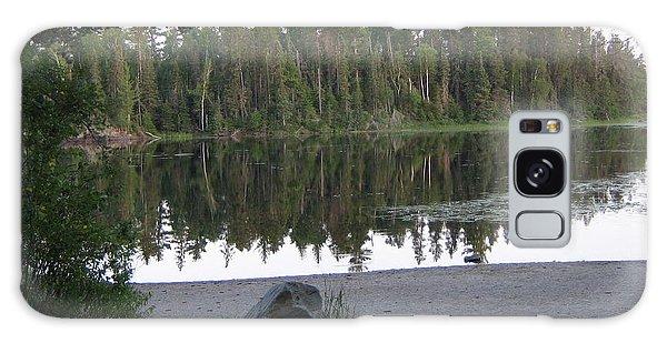 Reflections Lake 1 Galaxy Case