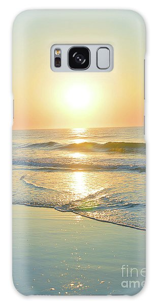 Reflections Meditation Art Galaxy Case