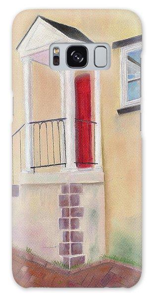 Red Door - Baltimore Galaxy Case