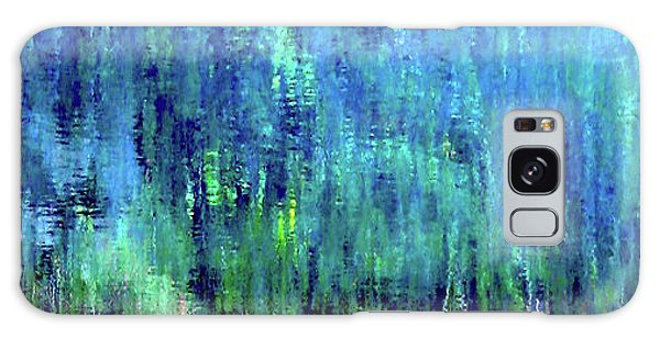 Reflections Of Monet 8155 H_12 Galaxy Case