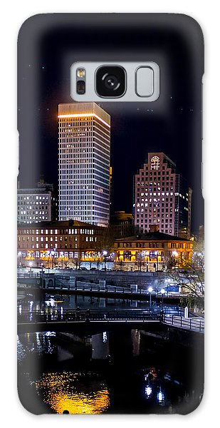 Reflections Of Providence Galaxy Case