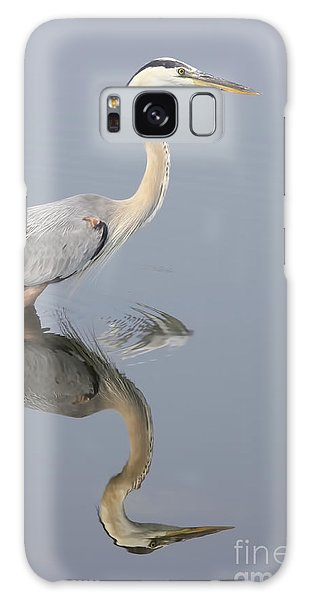 Reflections Of You Galaxy Case