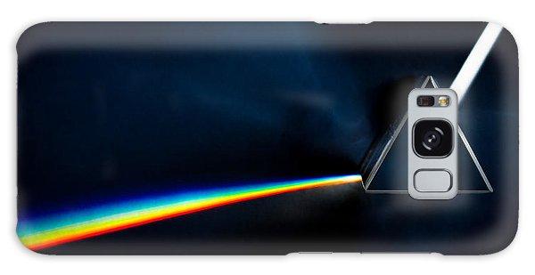 Refraction  Galaxy Case