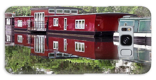 Regent Houseboats Galaxy Case by Keith Armstrong