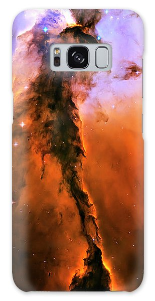 The Eagles Galaxy Case - Release - Eagle Nebula 1 by Jennifer Rondinelli Reilly - Fine Art Photography