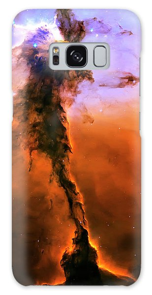 The Eagles Galaxy Case - Release - Eagle Nebula 2 by Jennifer Rondinelli Reilly - Fine Art Photography