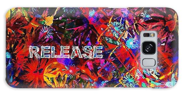 Release Galaxy Case