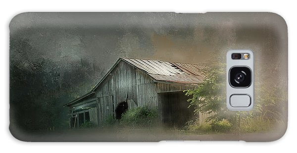 Derelict Galaxy Case - Relic Of The Past by Marvin Spates