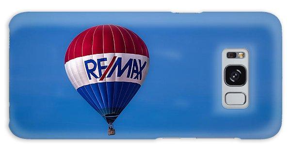 Remax Hot Air Balloon Galaxy Case