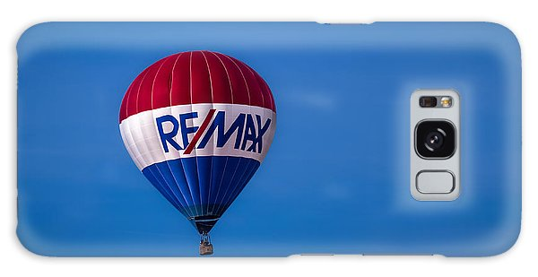 Remax Hot Air Balloon Galaxy Case