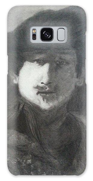 Rembrandt Galaxy Case