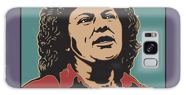 Remember Berta Caceres Galaxy Case