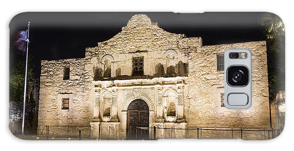 Remembering The Alamo Galaxy Case
