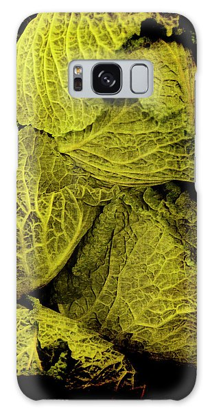 Renaissance Chinese Cabbage Galaxy Case