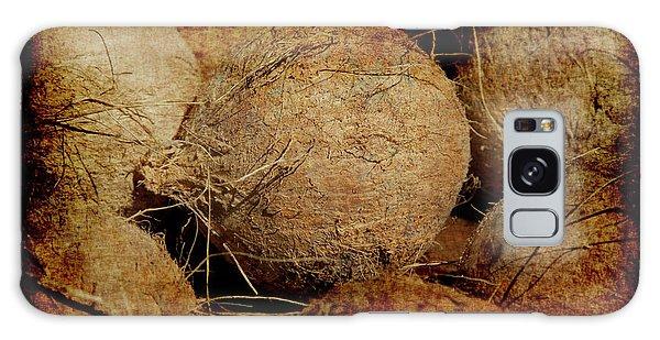 Renaissance Coconut Galaxy Case