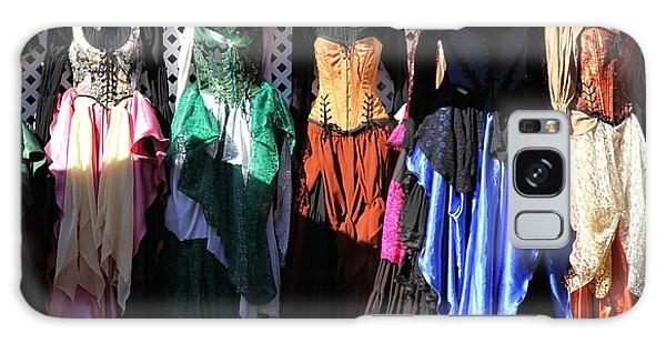 Renaissance Dresses Galaxy Case