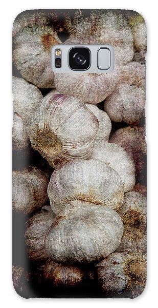 Renaissance Garlic Galaxy Case