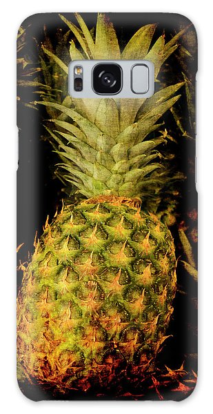 Renaissance Pineapple Galaxy Case