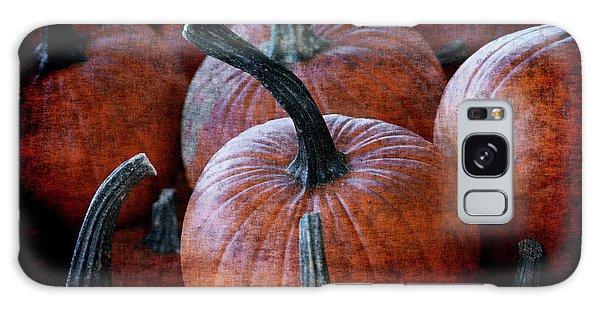 Renaissance Pumpkins Galaxy Case