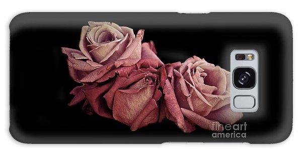 Renaissance Roses Galaxy Case