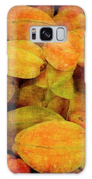 Renaissance Star Fruit Galaxy Case
