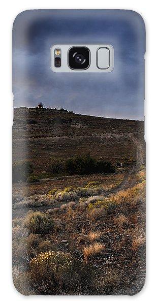 Reno Sunset Galaxy Case