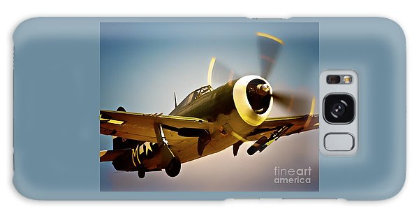 Republic P-47 Thunderbolt Thunder Jug Galaxy Case