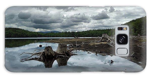 Ominous Galaxy Case - Reservoir Logs by Jerry LoFaro