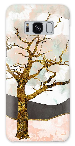 Landscapes Galaxy Case - Resolute by Katherine Smit