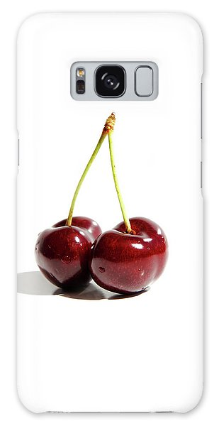 Resplendent Still Life Galaxy Case