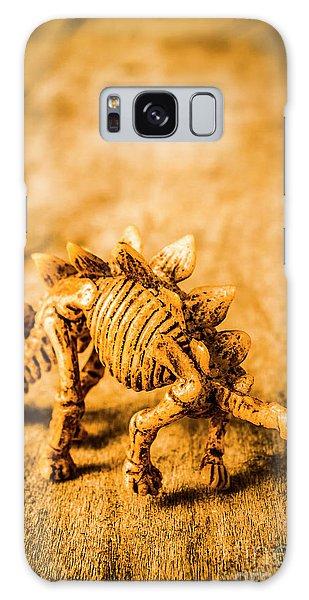 Bone Galaxy Case - Restoration In Extinction  by Jorgo Photography - Wall Art Gallery