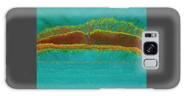 Galaxy Case - Restoration by Synthia SAINT JAMES