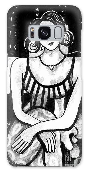 Rethinking Matisse Galaxy Case