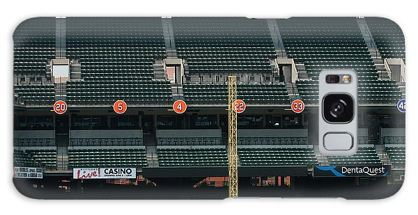 Retired Numbers Of The Orioles Greatest Ever Galaxy Case