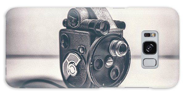 Camera Galaxy Case - Revere Eight - Model 99 by Scott Norris