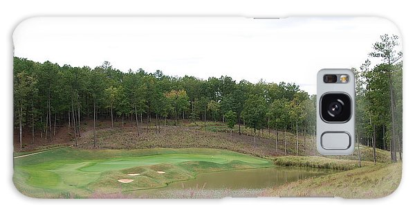Reynolds Plantation Golf Ga Usa Galaxy Case