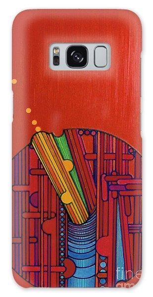 Rfb0302 Galaxy Case