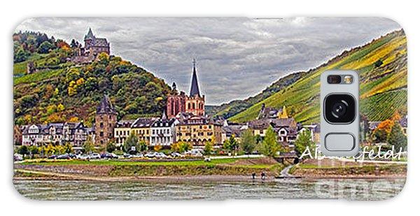 Rhine In Fall Galaxy Case