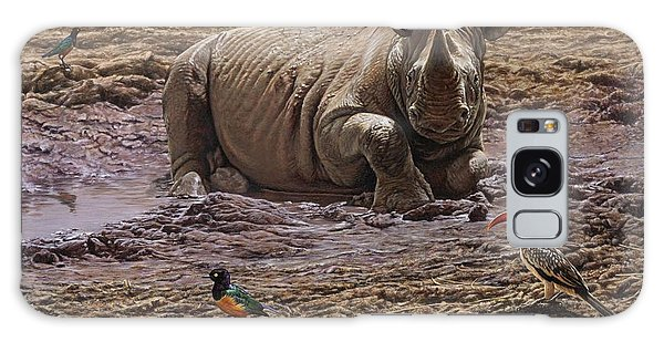Rhino Galaxy Case