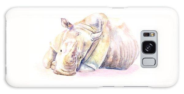 Rhino Two Galaxy Case