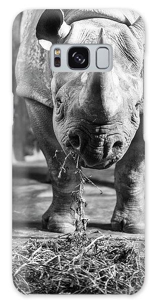 Rhinoceros Galaxy Case