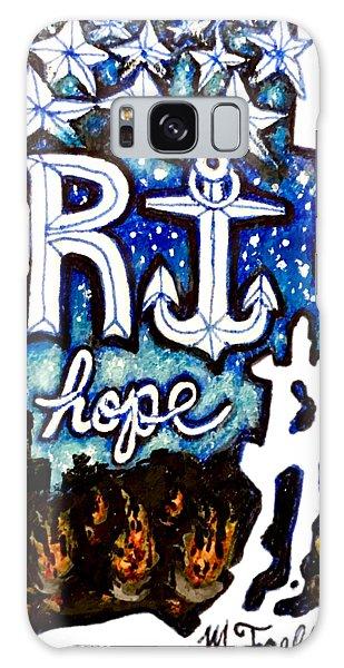 Rhode Island, Hope Galaxy Case